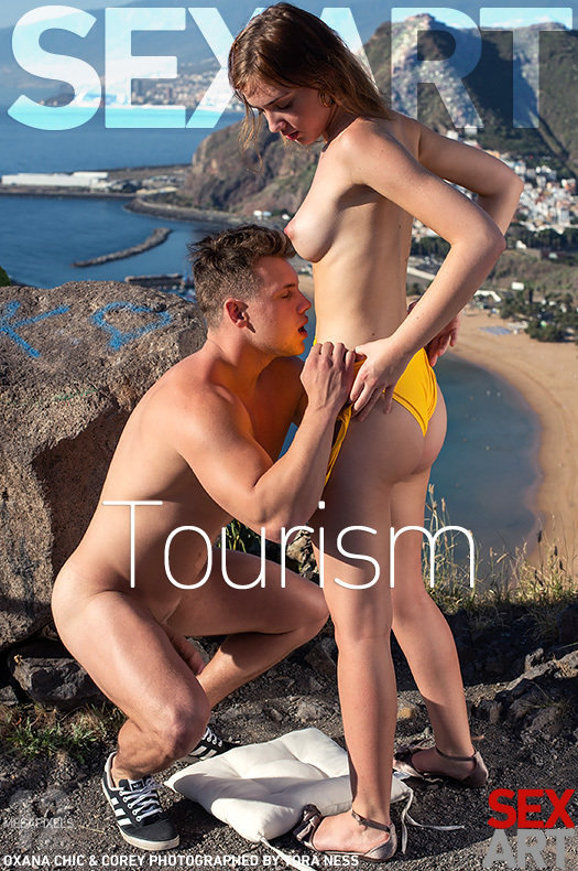 Tourism featuring Corey,Oxana Chic by Tora Ness