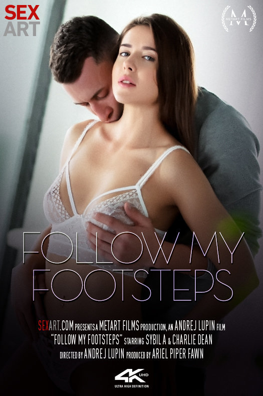 Follow My Footsteps featuring Sybil A,Charlie Dean by Andrej Lupin