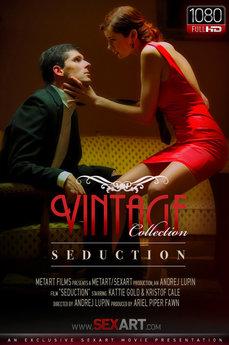 Vintage Collection - Seduction