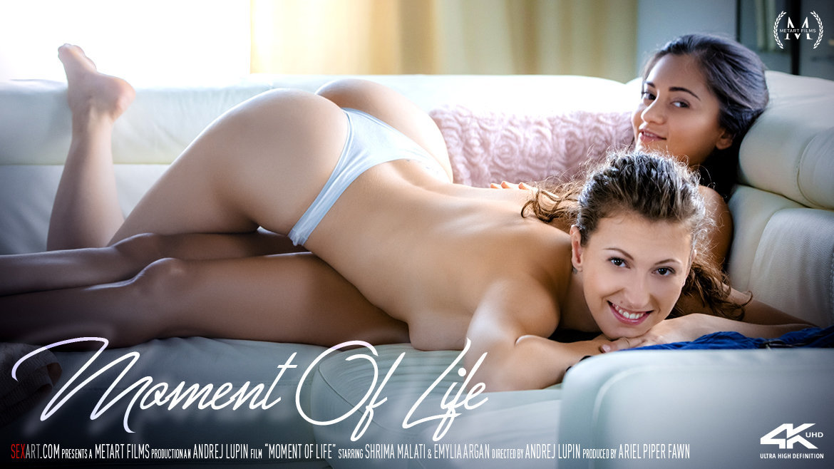 SexArt – Moment Of Life – Shrima Malati, Emylia Argan