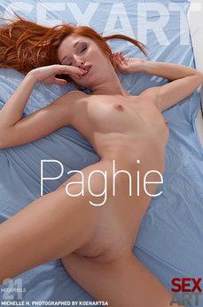 Paghie