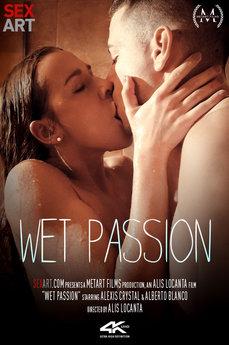 Wet Passion