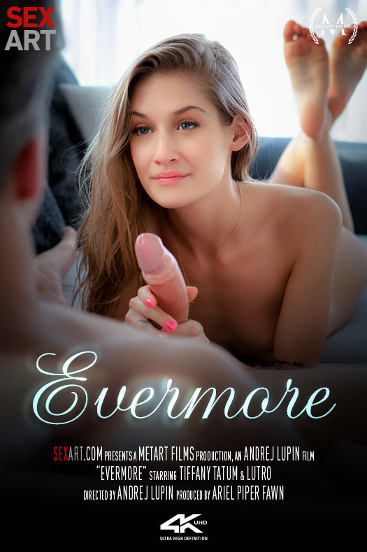 Evermore featuring Tiffany Tatum,Lutro by Andrej Lupin