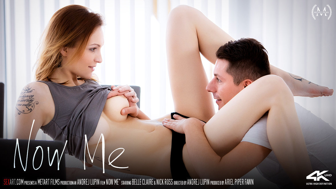 Now Me – Belle Claire