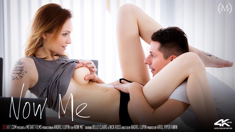 Now Me – Belle Claire