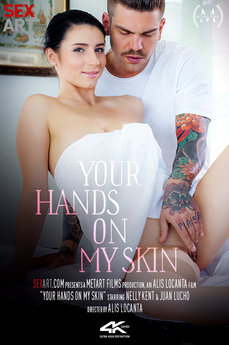 Your Hands On My Skin