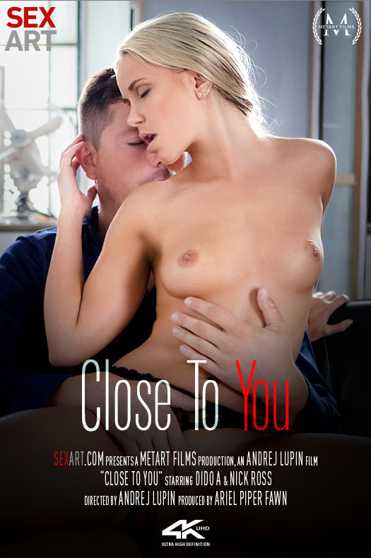 Close To You featuring Dido A,Nick Ross by Andrej Lupin