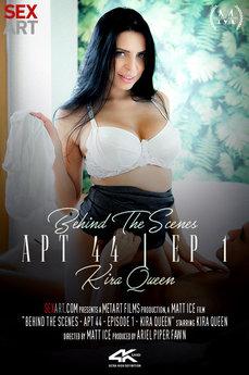 Behind The Scenes: APT 44 Episode 1 - Kira Queen