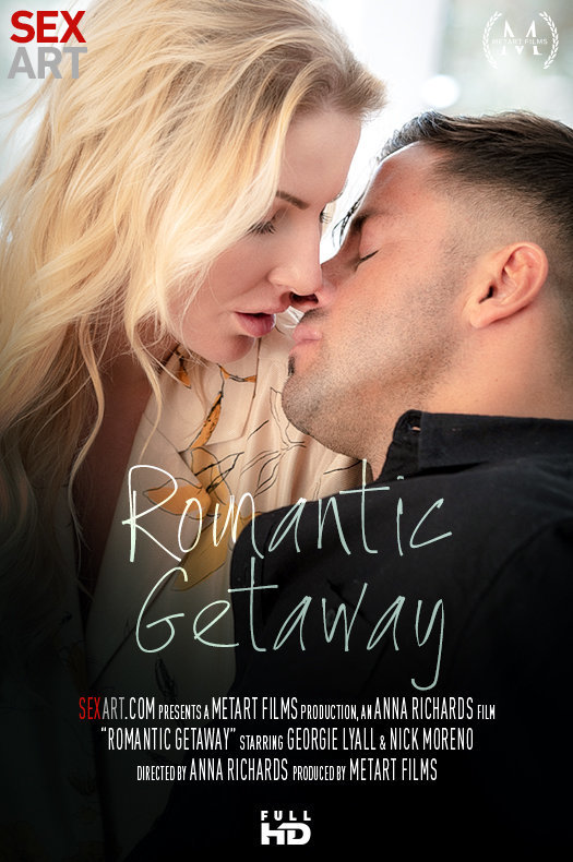 Romantic Getaway featuring Nick Moreno,Georgie Lyall by Anna Richards