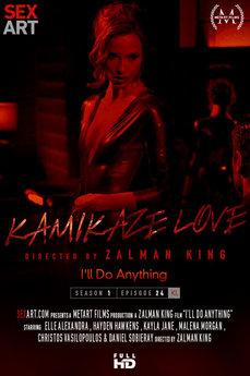 Kamikaze Love - I'll Do Anything