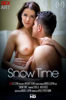 Snow Time