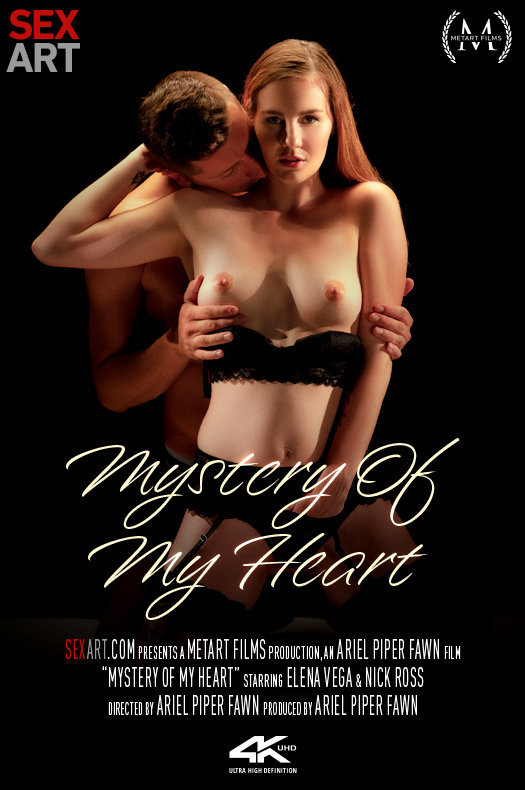 Mystery Of My Heart featuring Elena Vega,Nick Ross by Ariel Piper Fawn