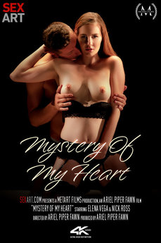 Mystery Of My Heart