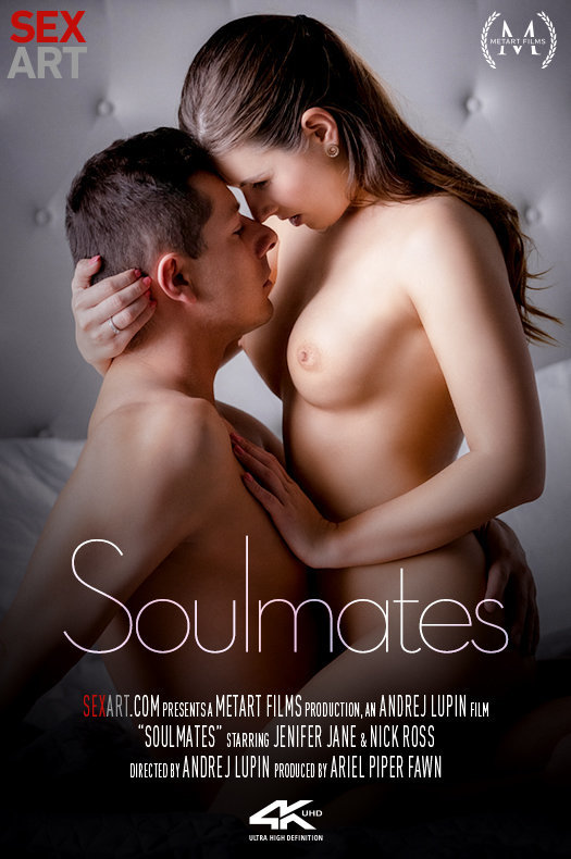 Soulmates featuring Jenifer Jane,Nick Ross by Andrej Lupin