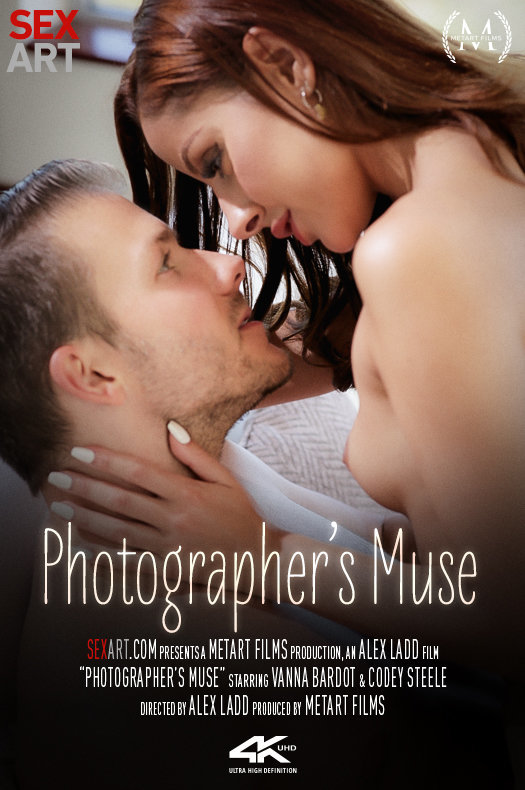 Photographer's Muse