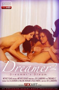 Dreamer II - Dreamers Dream