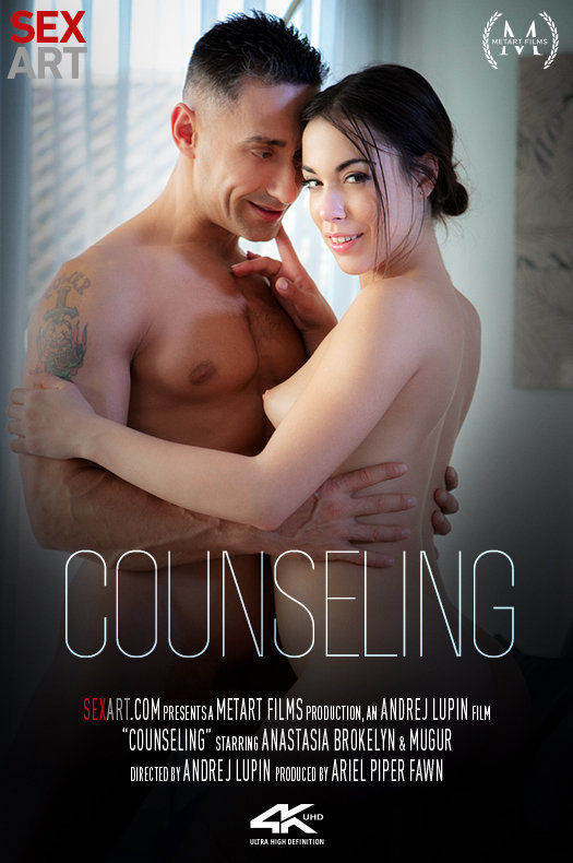 Counseling featuring Anastasia Brokelyn,Mugur by Andrej Lupin
