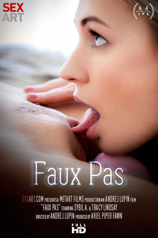 Faux Pas featuring Tracy Lindsay,Sybil A by Andrej Lupin