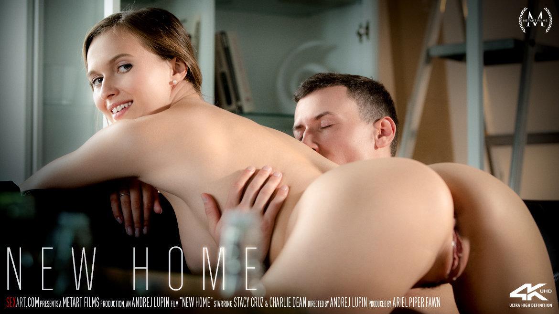 New Home – Stacy Cruz