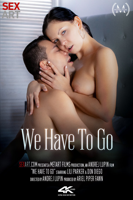 We Have To Go featuring Don Diego,Lili Parker by Andrej Lupin
