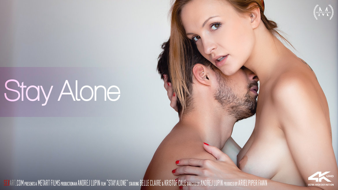 Stay Alone – Belle Claire