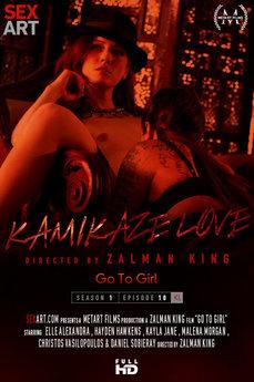 Kamikaze Love - Go To Girl