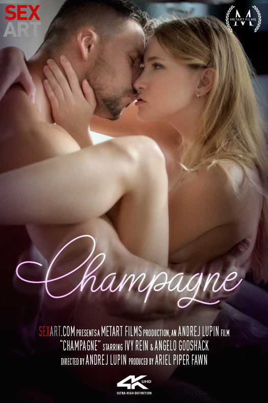 Champagne featuring Ivy Rein,Angelo Godshack by Andrej Lupin