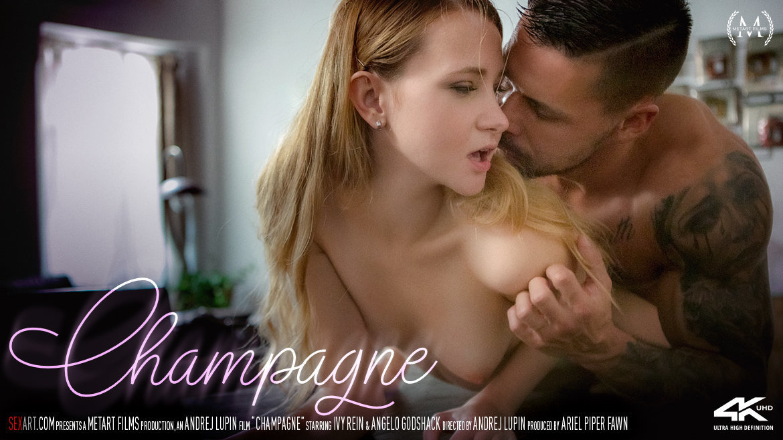 SexArt – Champagne – Ivy Rein