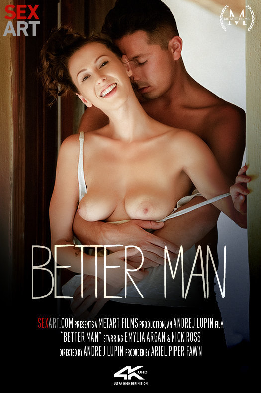Better Man featuring Emylia Argan,Nick Ross by Andrej Lupin