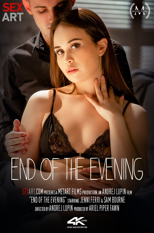 End Of The Evening featuring Sam Bourne,Jenni Ferri by Andrej Lupin