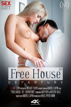 Free House Episode 1 - Departure