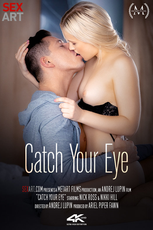 Catch Your Eye featuring Nikki Hill,Nick Ross by Andrej Lupin