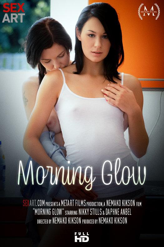 Morning Glow featuring Nikky Stills,Daphne Anbel by Nemako Kikson