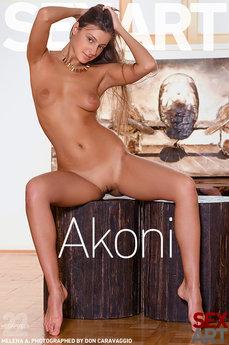 melena_akoni