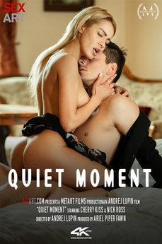 Quiet Moment