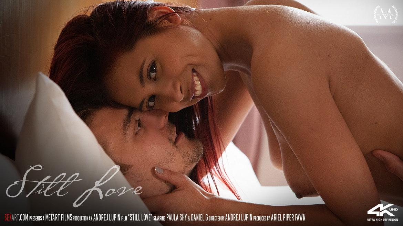 SexArt – Still Love – Paula Shy