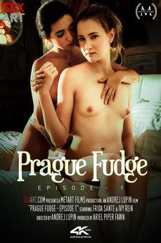 Prague Fudge Episode 1