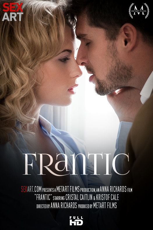 Frantic featuring Cristal Caitlin,Kristof Cale by Anna Richards