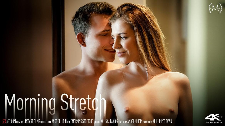 Morning Stretch – Kalisy