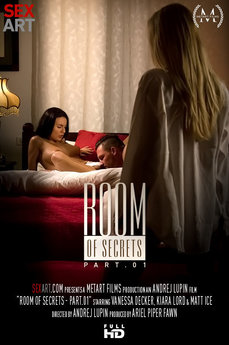 Room Of Secrets Part 1