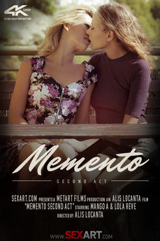 Memento - Second Act