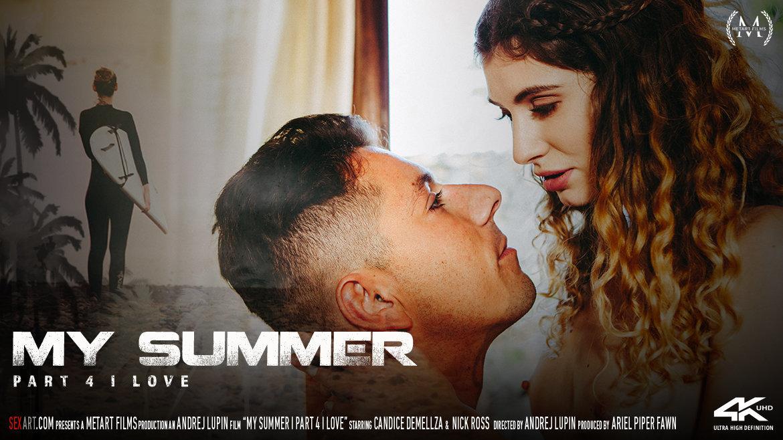 SexArt – My Summer Episode 4 – Love – Emylia Argan, Candice Demellza, Alexis Crystal, Lilu Moon, Anya Krey