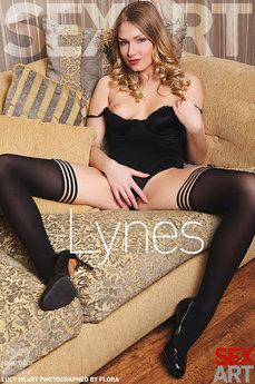 Lynes