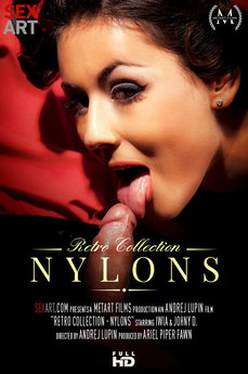 The Retro Collection - Nylons