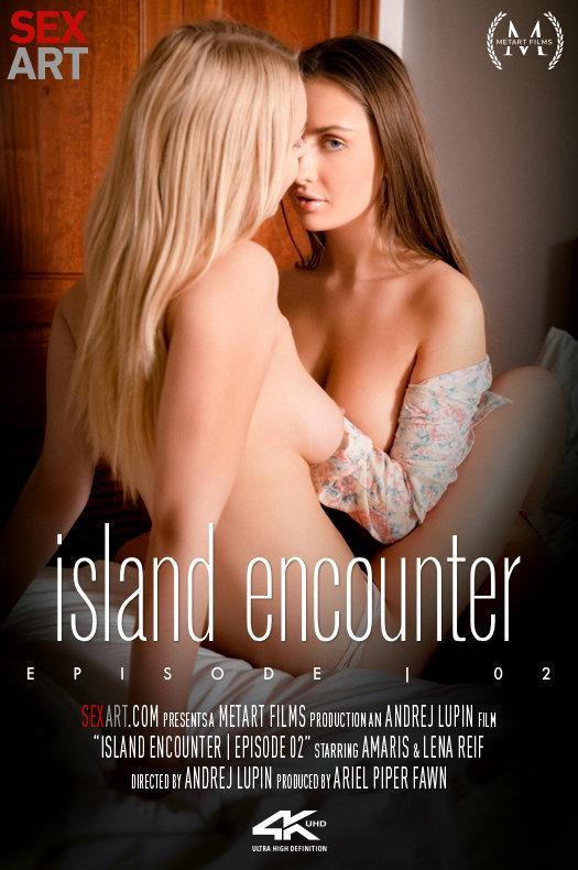 Island Encounter Episode 2