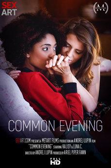 Common Evening