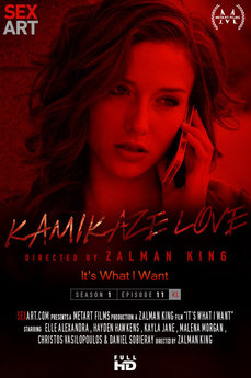 Kamikaze Love - It's What I Want