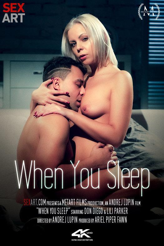When You Sleep