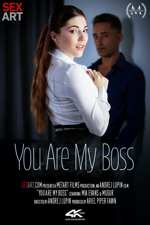 You Are My Boss
