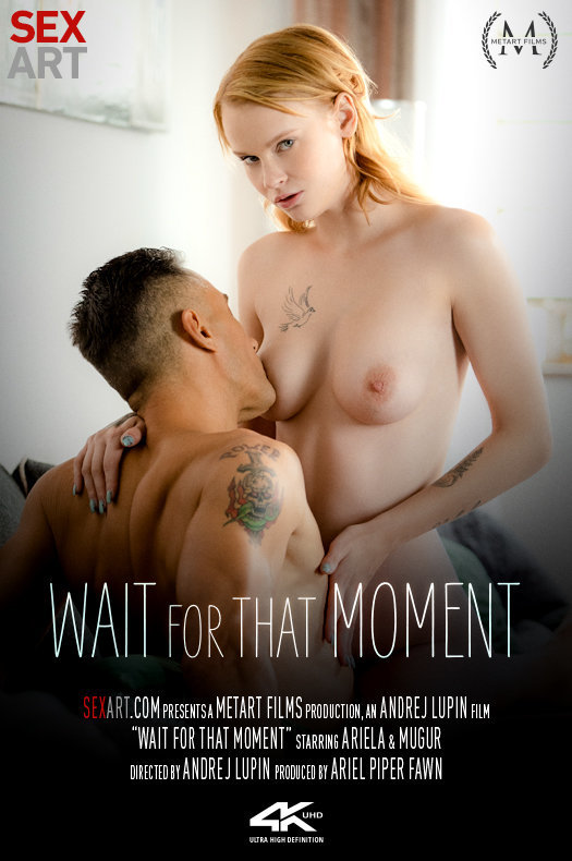 Wait For That Moment